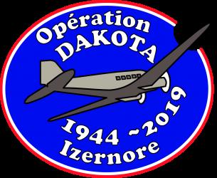 Commémoration de l'Opération Dakota